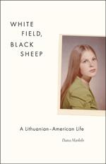 white field black sheep