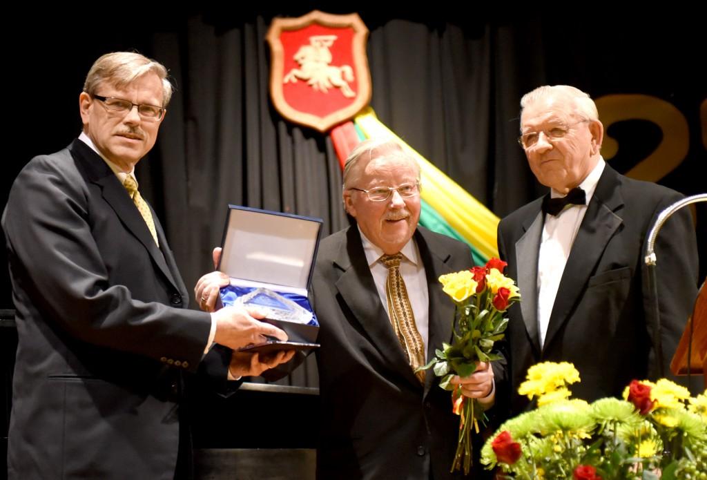 Lemontas 2015 002 Kuprys Landsbergis, Polikaitis