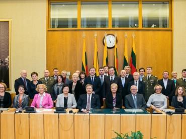 LR Seimo ir PLB komisijos likimas pakibo ant plauko