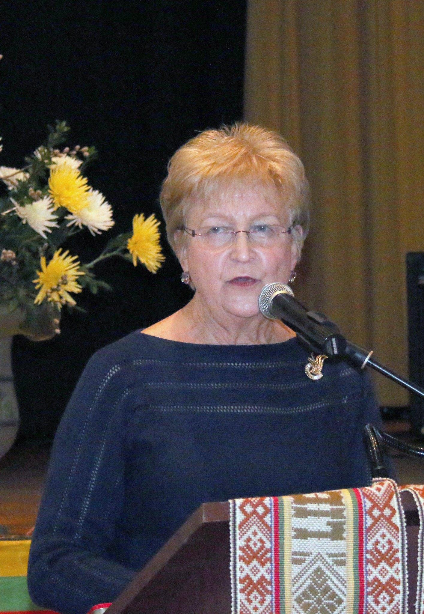 Janina Udriene