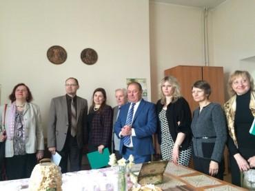 Minsko lietuvių mokyklai – treji metai