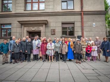 Pasaulio lietuvių sporto konferenciją ir garbingą misiją Kaune prisimenant