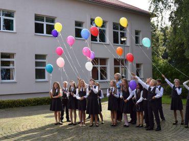 Mokslo metų pradžia Rygoje jau 25-tą kartą švenčiama lietuviškai