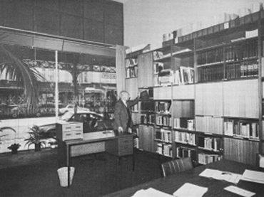 Melburno biblioteka laukia atgimimo