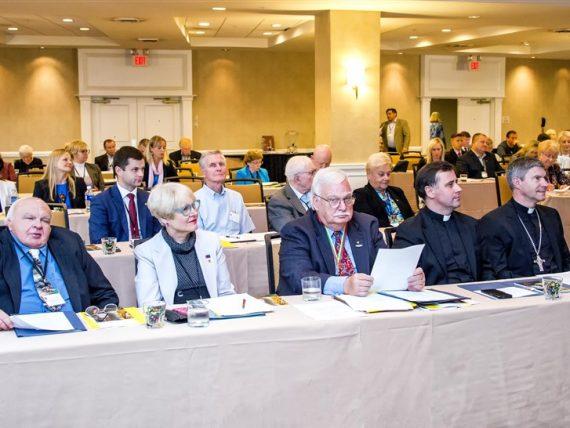 XXI JAV LB tarybos II sesijos atgarsiai: jaunėjantys bendruomenės veidai, senbuvių pamokos, patirtys ir vis augantys bendri tikslai