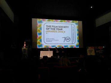 Baltijos kino draugija laimėjo geriausiai pasižymėjusios naujos draugijos apdovanojimą