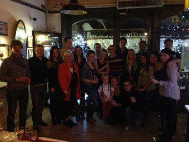 Maltos lietuvių bendruomenė kviečia bendradarbiauti