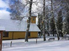 Turizmo departamentas Lietuvos šimtmetį kvies švęsti keliaujant
