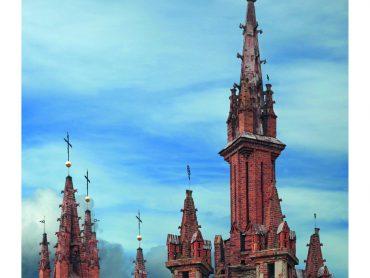 Naujasis Lietuvos turizmo prekės ženklas: gražu tai, kas tikra