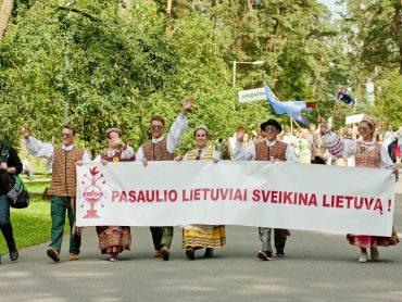 """""""Adventur"""" kvies atrasti Lietuvą ir didingąją Dainų šventę"""