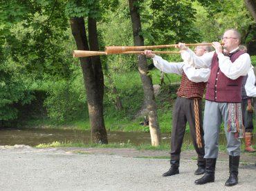 Lietuvai reikia, muzikinį folklorą studijuoti norinčių kandidatų
