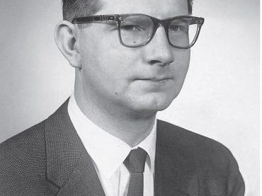 Vytautas Vardys – politologijos išeivijoje kūrėjas
