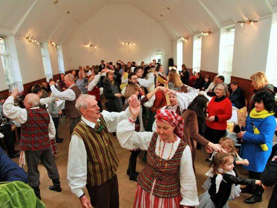 Šv. Kazimiero šventė – maldos už pasaulio lietuvius diena