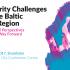 Švedijos estų asociacija Stokholme surengė saugumo politikos Baltijos regione konferenciją