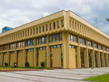 Seime pradėjo darbą LR Seimo ir PLB komisija