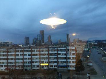 Kai Lietuvoje netenki amo
