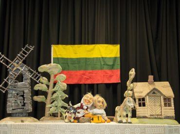 Mokslo metų pradžios šventės Anglijos ir Norvegijos lituanistinėse mokyklose