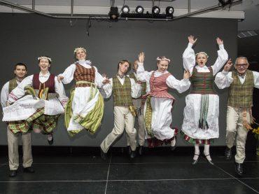 Mes kuriam Lietuvą pasaulyje