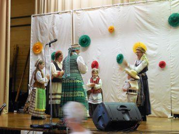 Lietuvybės Eldorade – šimtametę istoriją menantis Pensilvanijos lietuvių festivalis ir seniausios lietuviškos bažnyčios palikimo vingiai