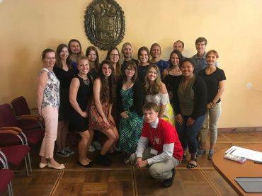 LISS programa 2017: kultūrų skirtumai ir bendras tikslas