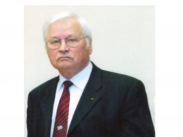 Pasaulio lietuviai liūdi netekę iškilaus išeivijos kultūros veikėjo Jaro Alkio