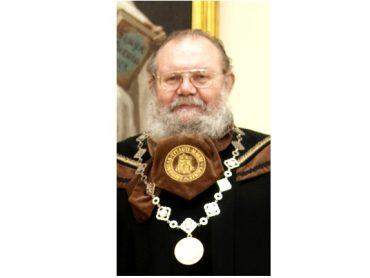 Atsisveikinimo su profesoriumi Kaziu Almenu Šv. Mišios