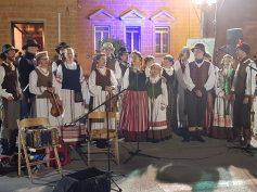Lietuvių meno kolektyvai linksmino Maltoje gyvenančius tautiečius bei šalies svečius