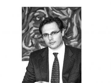 """Advokatas Džeraldas Bielauskas: """"Pasirinkimą padariau susidūręs su emigracijos realijomis Vokietijoje"""""""