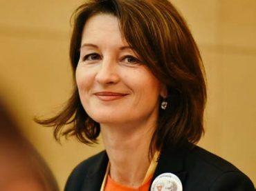 Dalia Henke. Pasaulio Lietuvių Bendruomenės 2017-ieji