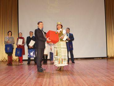 """Lietuvių kultūros centras """"Švyturys"""" – geriausias Irkutsko nacionalinis centras"""