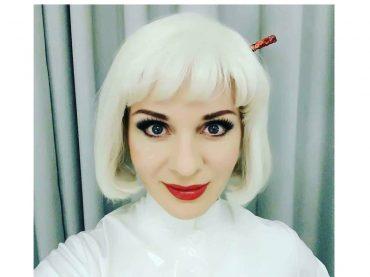"""Pasaulio operos scenos pažiba K. Tretyakova: """"Lietuva – svarbi mano gyvenimo dalis"""""""