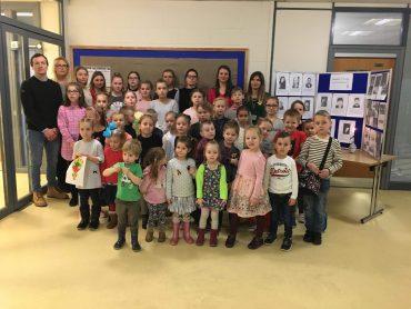 Sausio 13-oji Halo ir Skantorpo lituanistinėse mokyklose