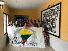 XXI Pietų Amerikos lietuvių jaunimo suvažiavimas Urugvajuje