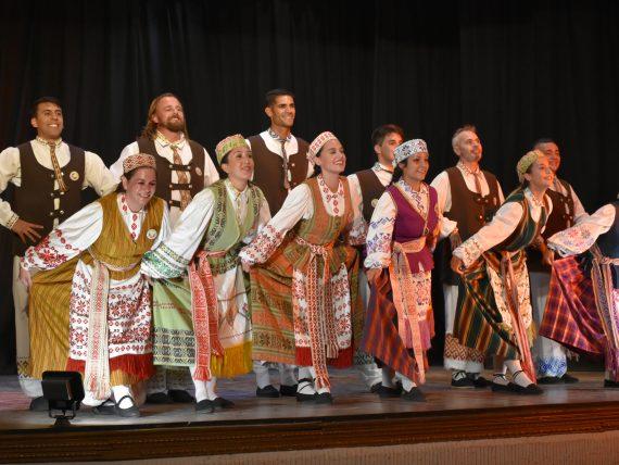 Lietuvos nepriklausomybės renginiai Argentinoje