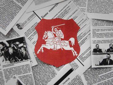 """""""Pasaulio lietuvis"""": Laikmečių kontrapunktas"""