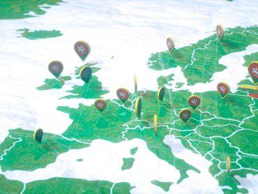 Naujame seriale A. Mamontovas atvers duris į pasaulio lietuvių kasdienybę
