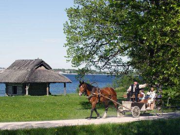 Tikslas – daugiau Lietuvos Estijai