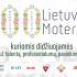 100 Lietuvos moterų, kuriomis didžiuojamės
