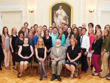 Pasaulio lietuvių bendrabūvis – kvietimas kurti