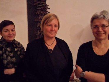 """Galerininkė Giedrė Bartelt: """"Džiaugiuosi, kad būdama lietuvė galiu nustebinti vokiečius"""""""