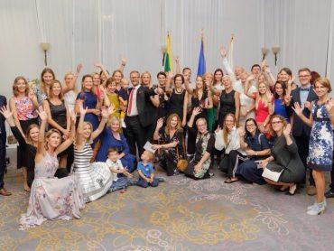 Kipras: sena nauja bendruomenė