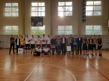 """Latvijos Lietuvių Bendruomenės tarptautinis projektas  """"Sportuokime lietuviškai!"""""""