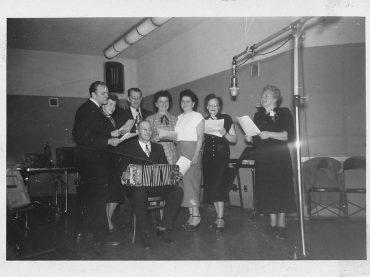 Auksinis lietuviškų radijo programų JAV amžius