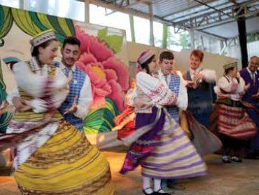 Lietuviški ir litvakiški pėdsakai Brazilijoje