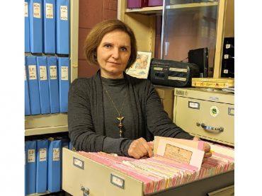 Genealogijos labirintuose retai pasiklystanti detektyvė