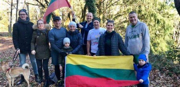 Sportas oficialiai grįžo į Pasaulio Lietuvių Bendruomenę