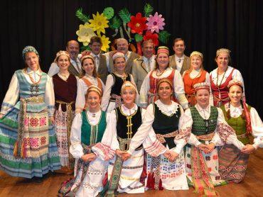 Lietuviška kilmė atveria kelią į platesnį akiratį ir draugystę