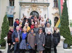 Pirmasis pasaulio lietuvių rašytojų suvažiavimas Vilniuje