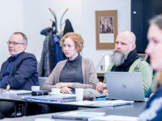 Lietuvos tyrėjų taikiklyje – diaspora ir jos paveldas