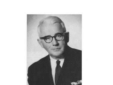 Žaibų šviesoj ieškojęs kelių: pirmasis Pasaulio Lietuvių Bendruomenės pirmininkas Jonas Matulionis